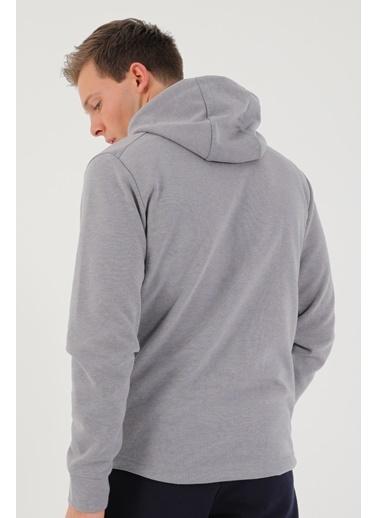Airlife Sweatshirt Gri